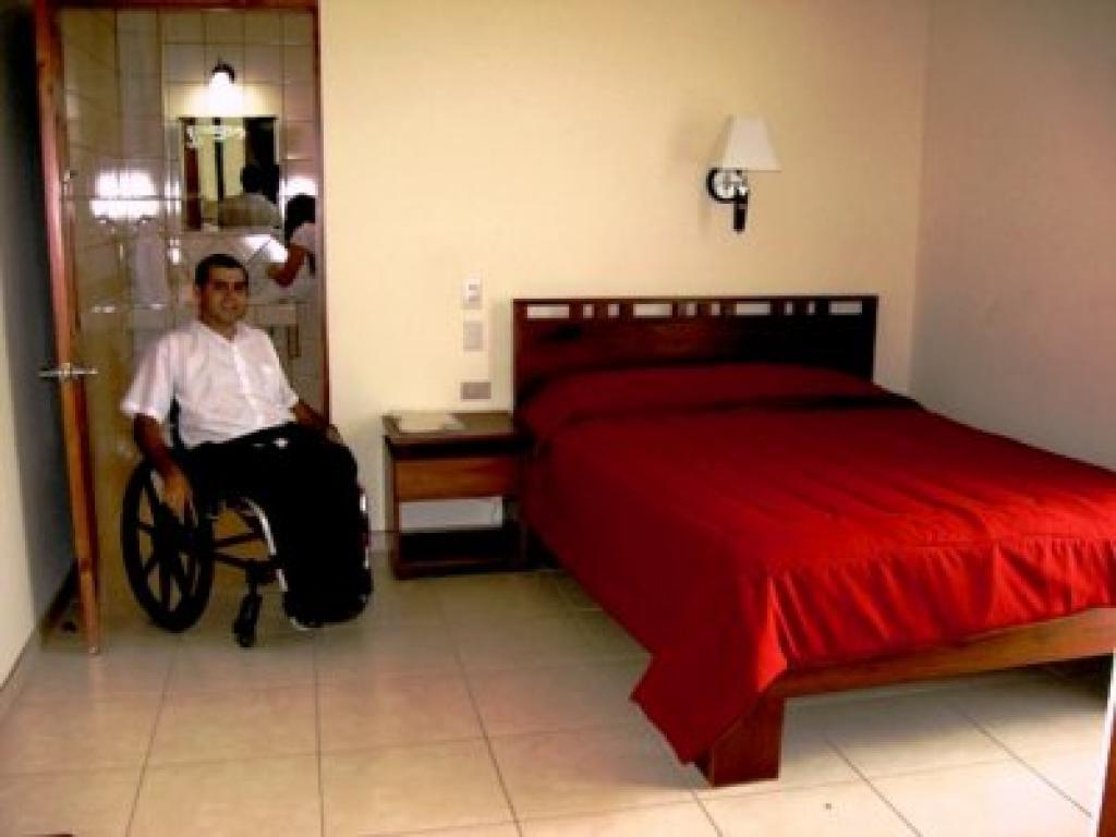 Rooms Hotel La Fortuna