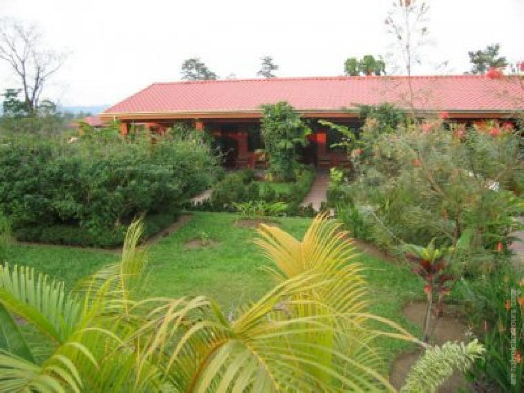 Hotel La Pradera Arenal Volcano Costa Rica