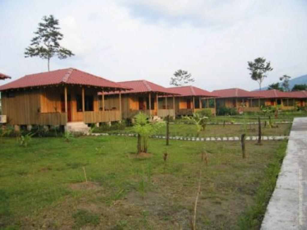 Cabins Hotel La Pradera