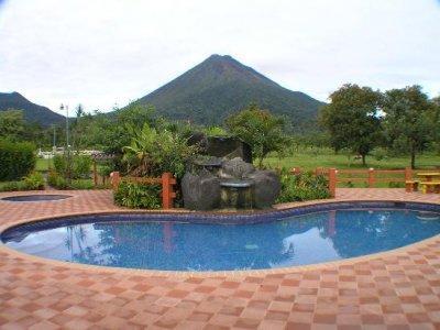 Hotel La Pradera Costa Rica