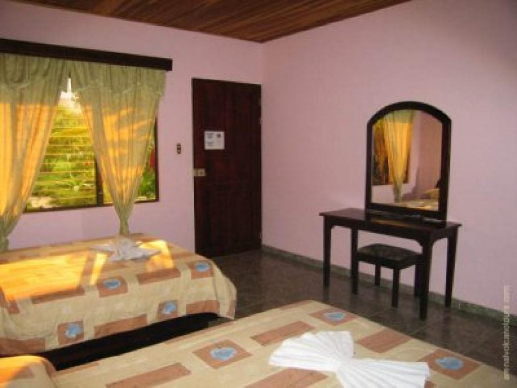 Standard Rooms Hotel La Pradera
