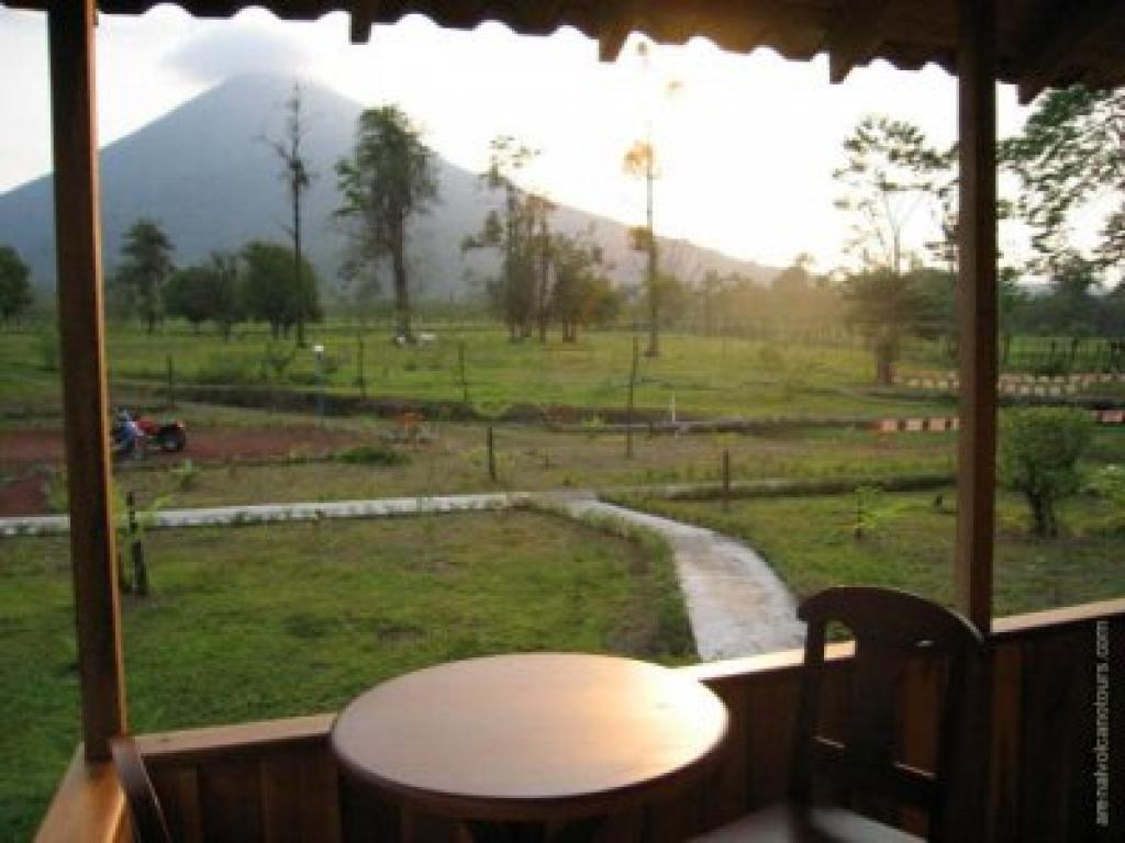 Hotel La Pradera Views