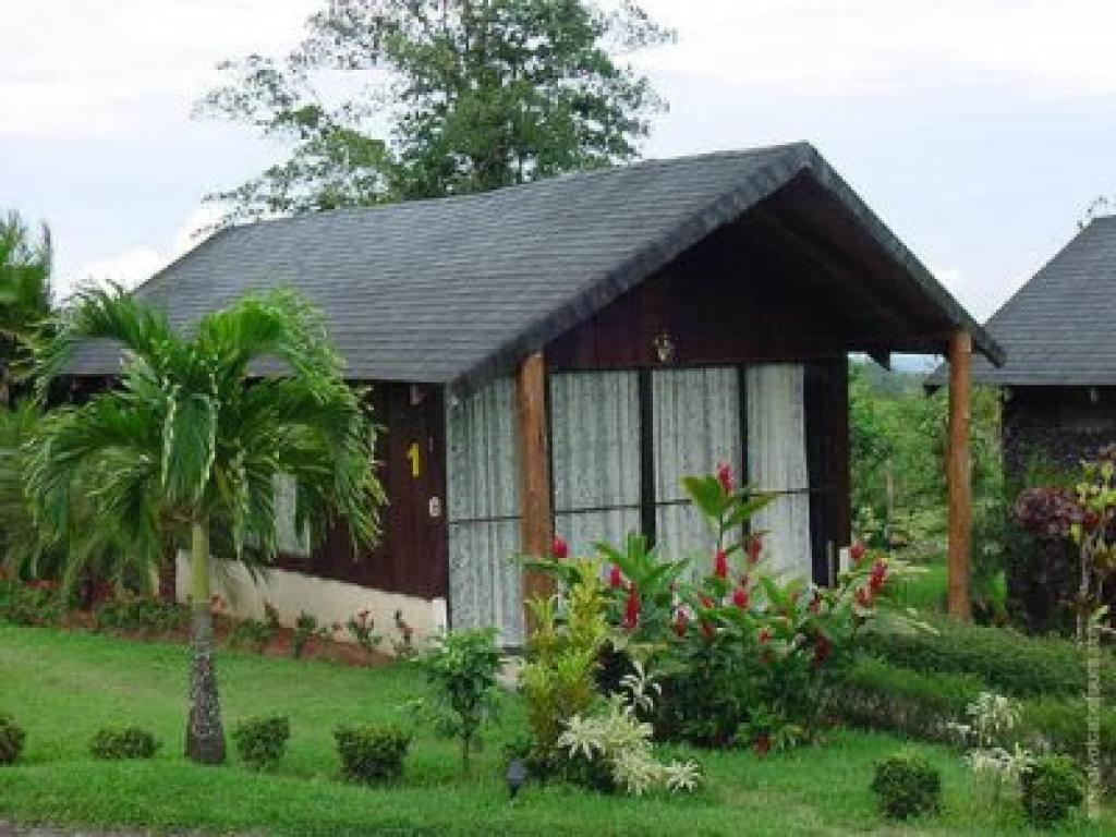 Hotel Lavas Tacotal Cabins