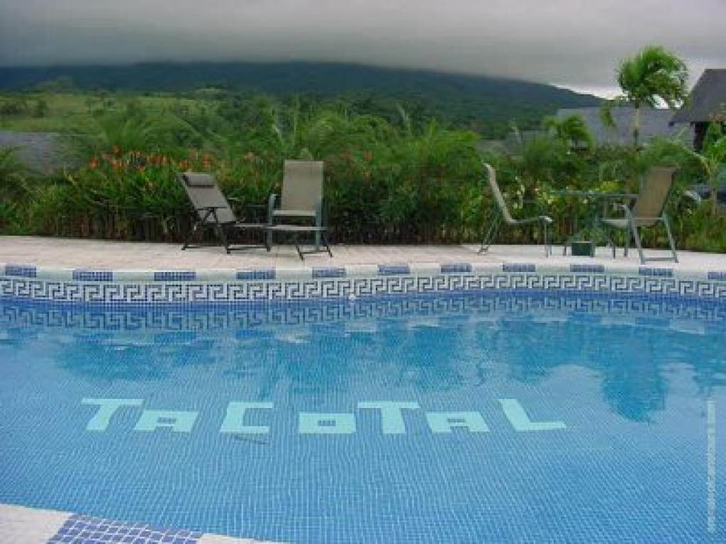 Hotel Lavas Tacotal Costa Rica