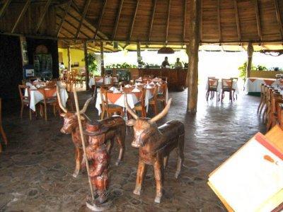 Costa Rica Hotel Lavas Tacotal
