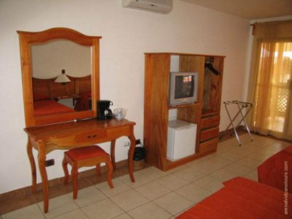 Rooms Hotel Lavas Tacotal