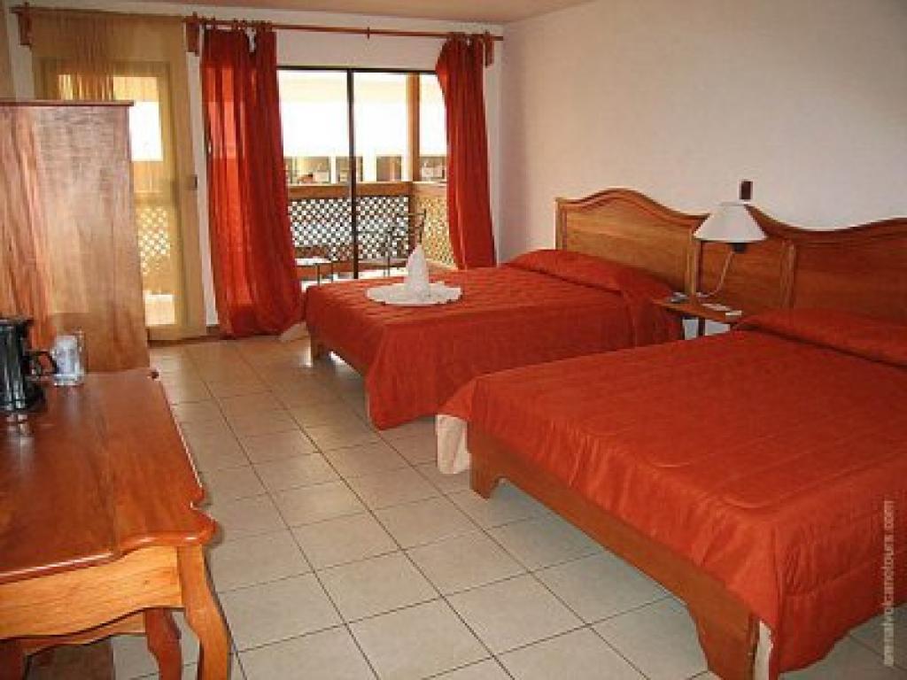 Rooms Lavas Tacotal