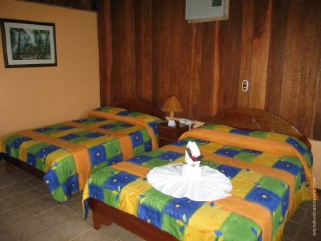 Rooms Lavas Tacotal 2