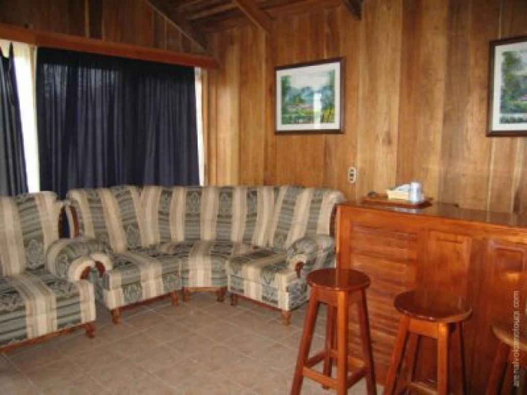 Rooms Lavas Tacotal 3