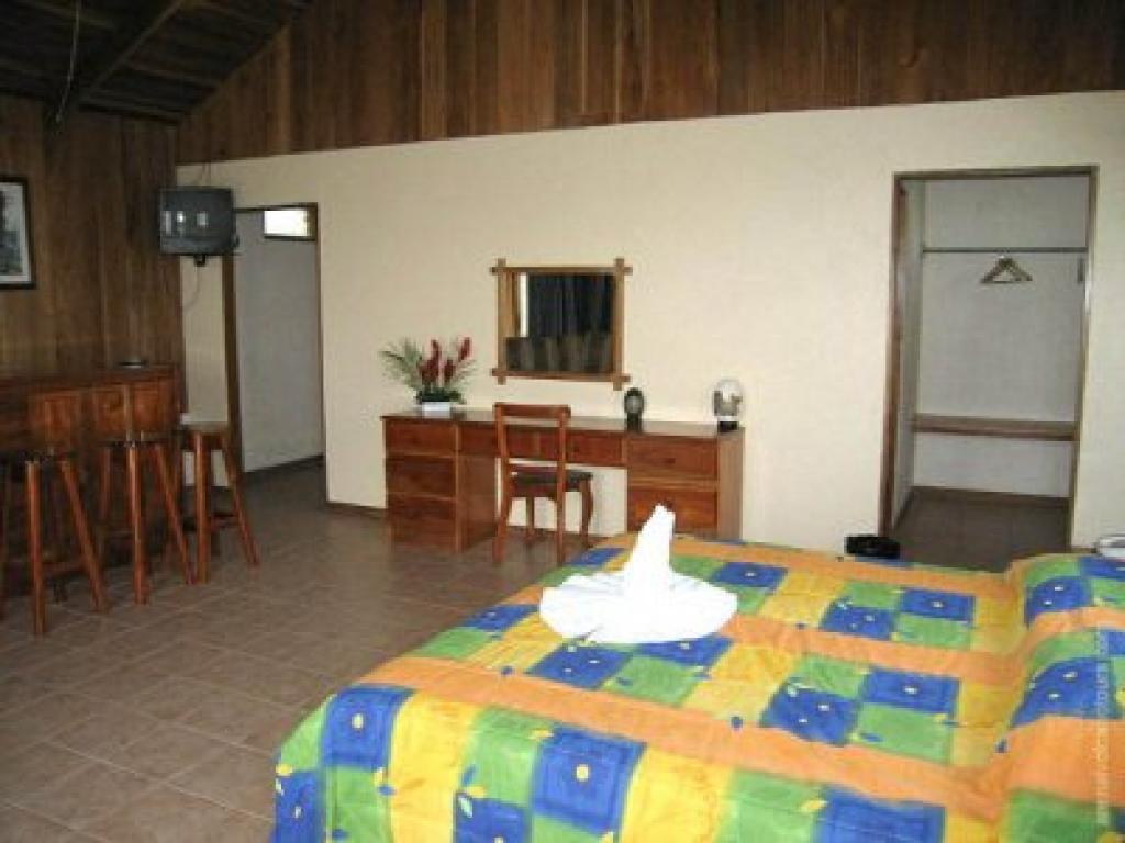 Rooms Lavas Tacotal 4