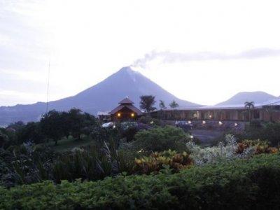 Hotel Linda Vista del Norte Costa Rica