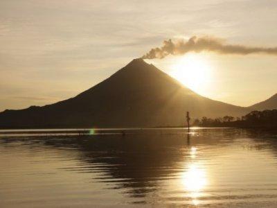 Hotel Linda Vista del Norte Arenal Volcano