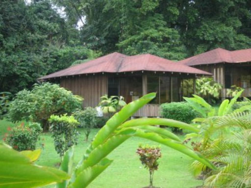 Lomas del Volcan Hotel Costa Rica