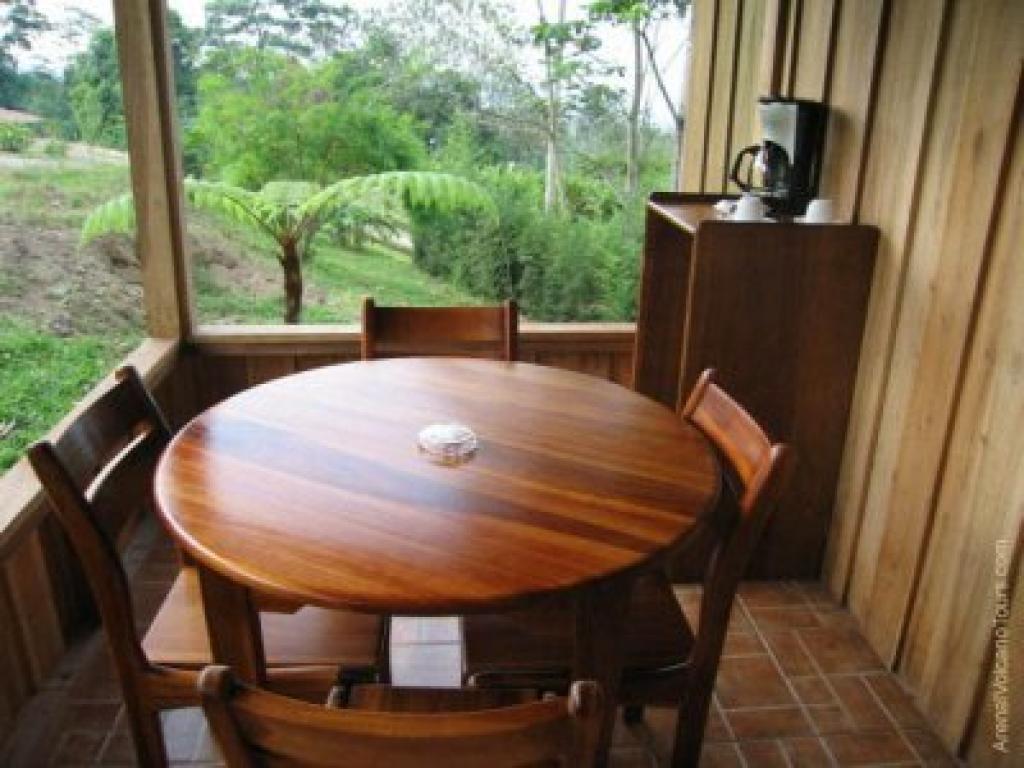Hotel Lomas del Volcan Costa Rica