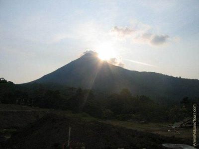 Costa Rica Hotel Lomas del Volcan