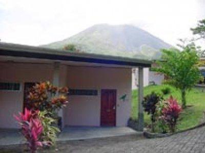 Hotel Los Lagos Cabins