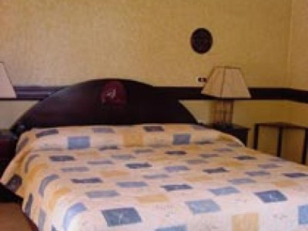 Los Lagos Resort Rooms