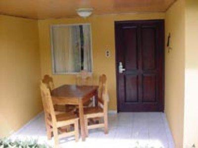 Cabins Hotel Los Lagos