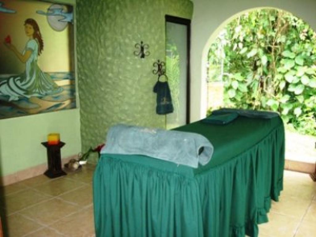Resort Los Lagos Spa