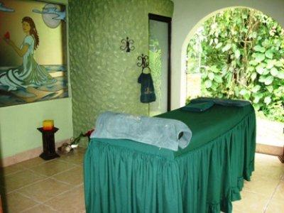 Resort Los Lagos Spa