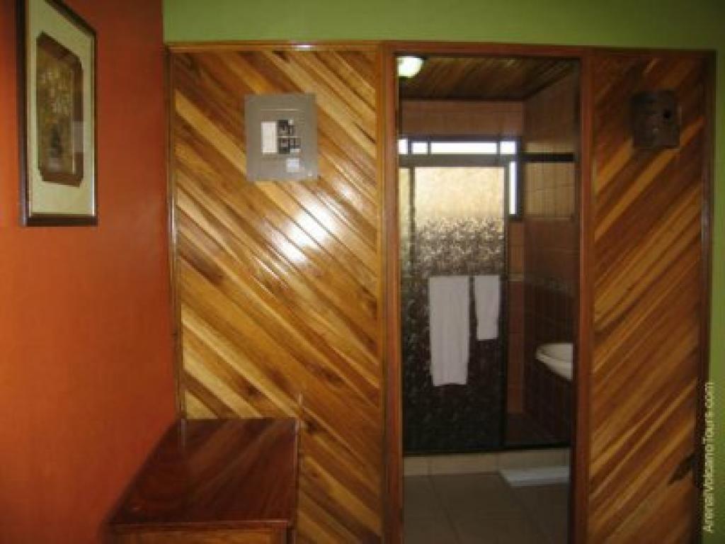 Rooms Miradas Arenal