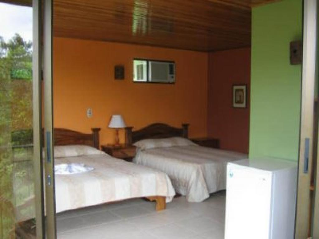 Miradas Arenal Rooms