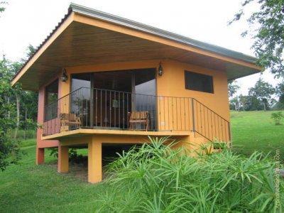 Miradas Arenal Private Cabins