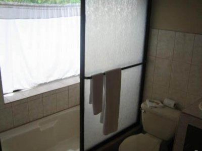 Bathroom Miradas Arenal