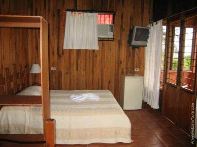 Miradas Arenal Hotel Rooms