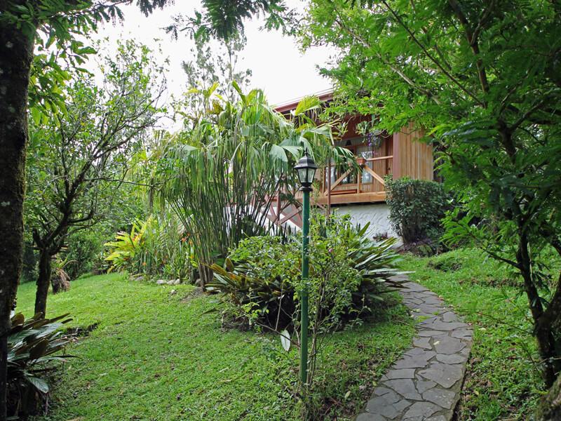 Mirmaontes Hotel Monteverde Costa Rica