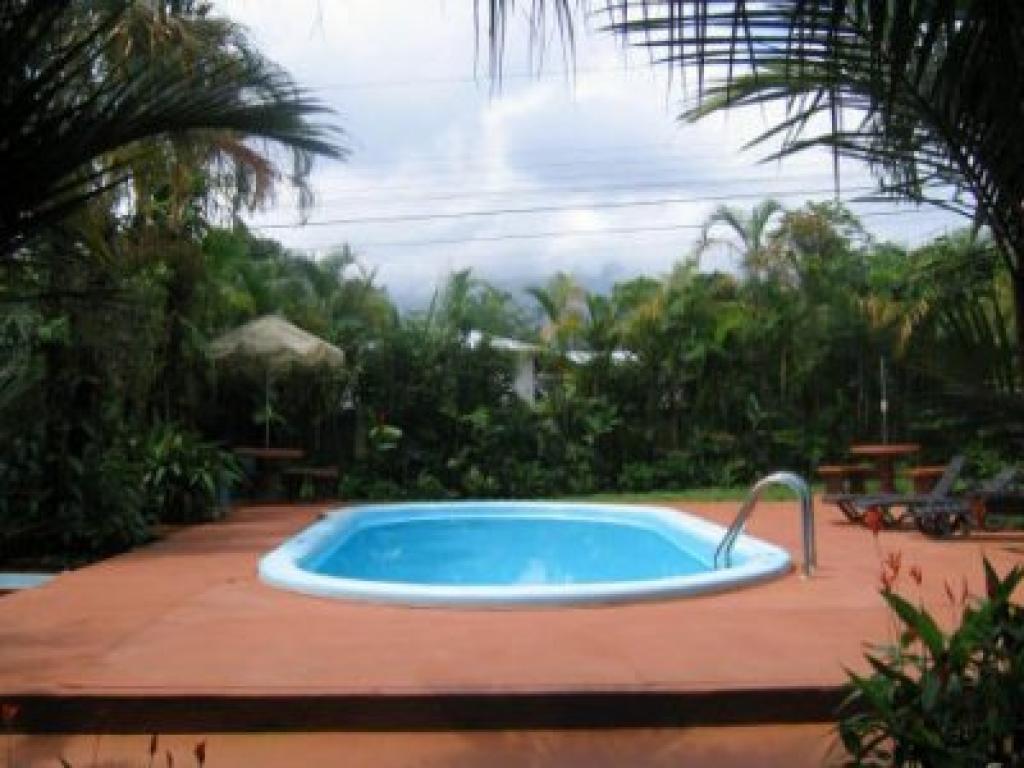 Hotel Rossi Costa Rica