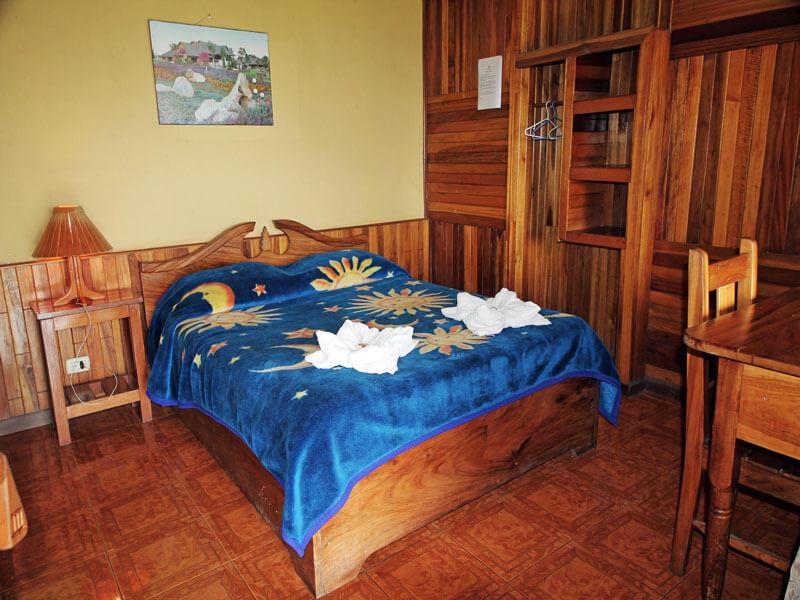 Rooms Hotel Sunset Monteverde