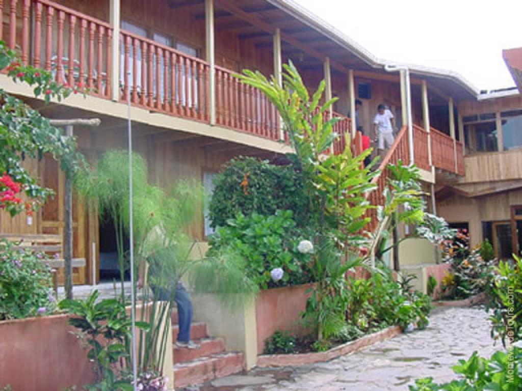 Hotel Atardecer
