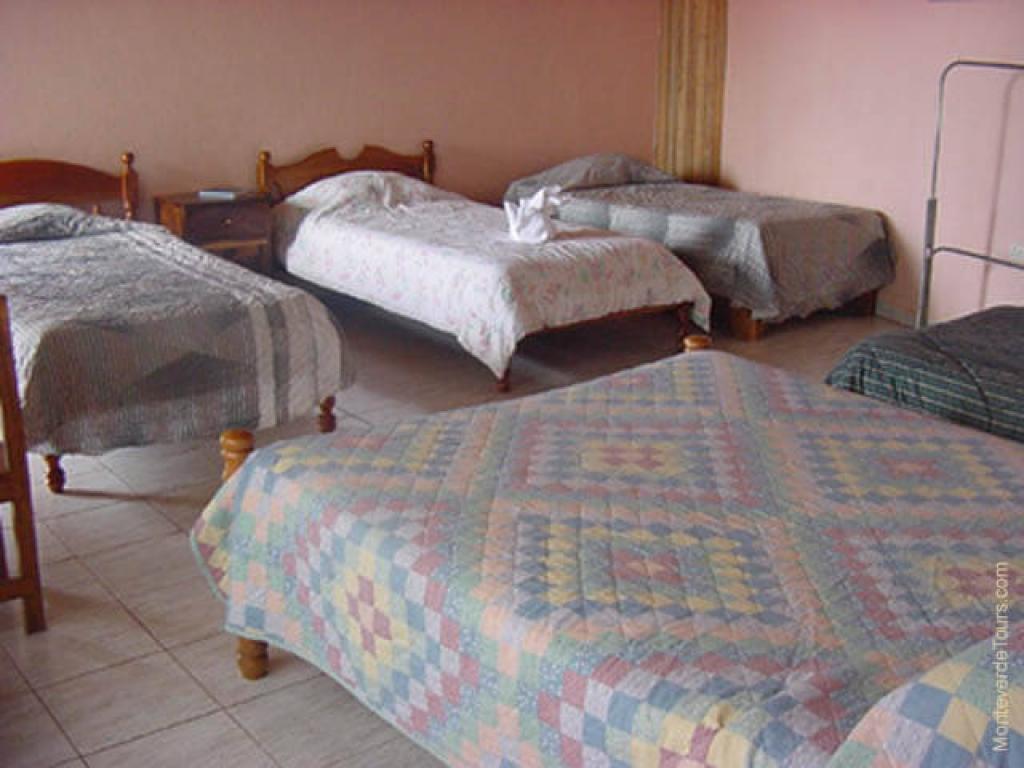 Hotel Atardecer Monteverde Rooms
