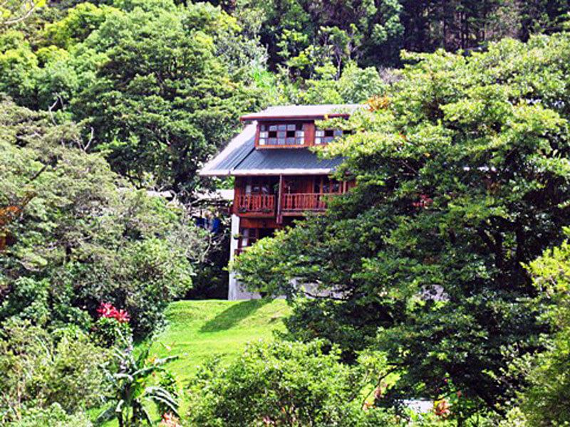 Hotel Belmar Monteverde Costa Rica