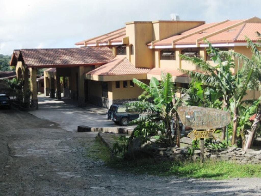 Hotel Montaña Monteverde