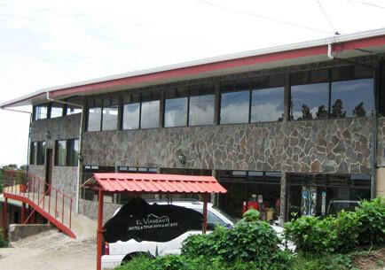 Hotel Viandante
