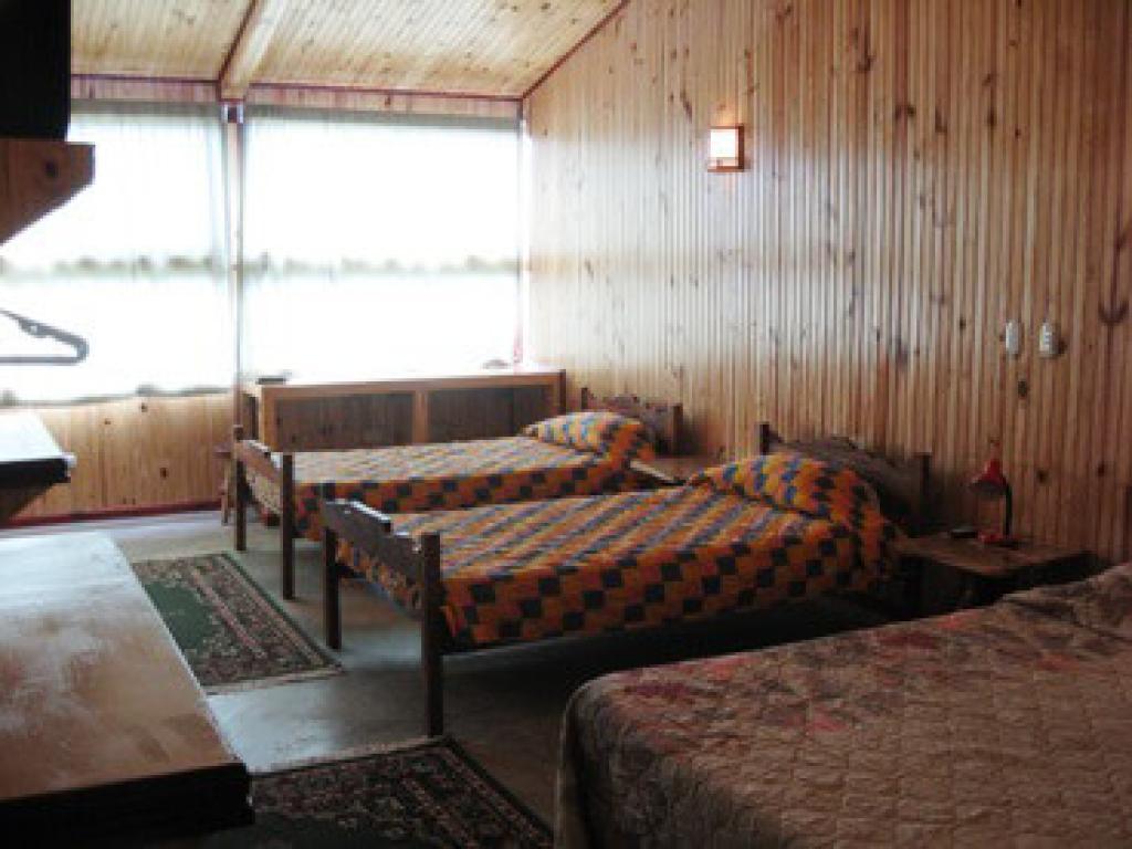 Hotel Viandante Rooms