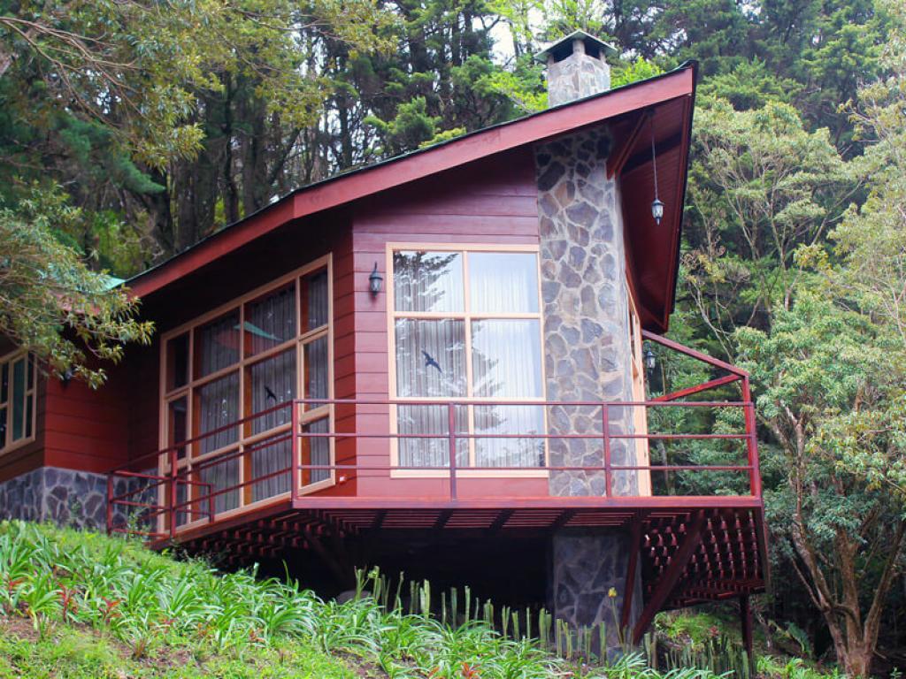 Cabanas Los Pinos