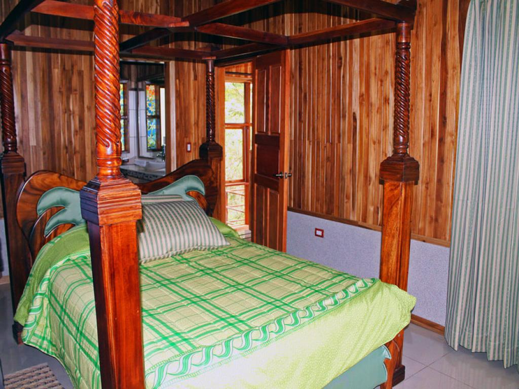 Monteverde Cabanas Los Pinos Junior Rooms