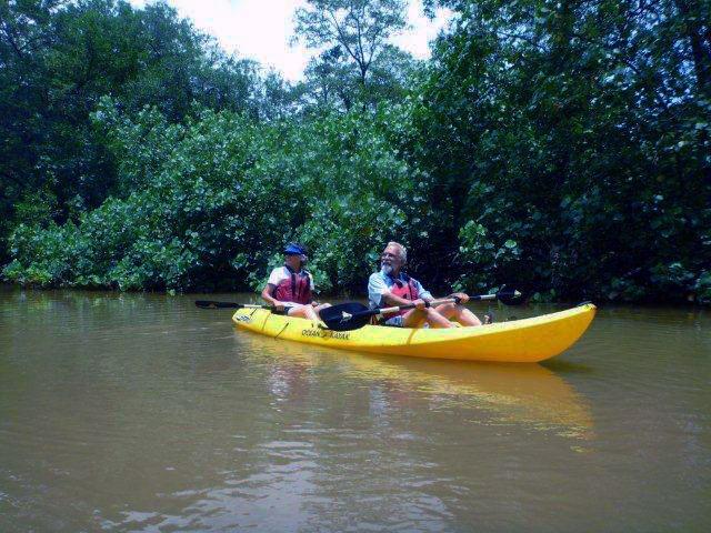 Kayaking Birding Tours Samara
