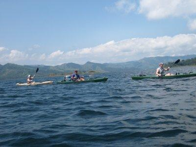 Lake Arenal Kayaking Tours