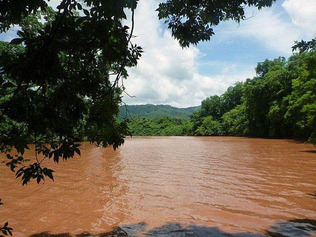 River Kayaking Costa Rica