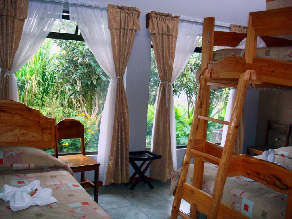 Hotel Las Orquideas Rooms