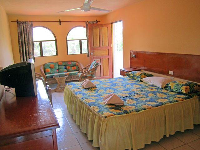 Hotel Las Brisas del Pacifico Playa Samara