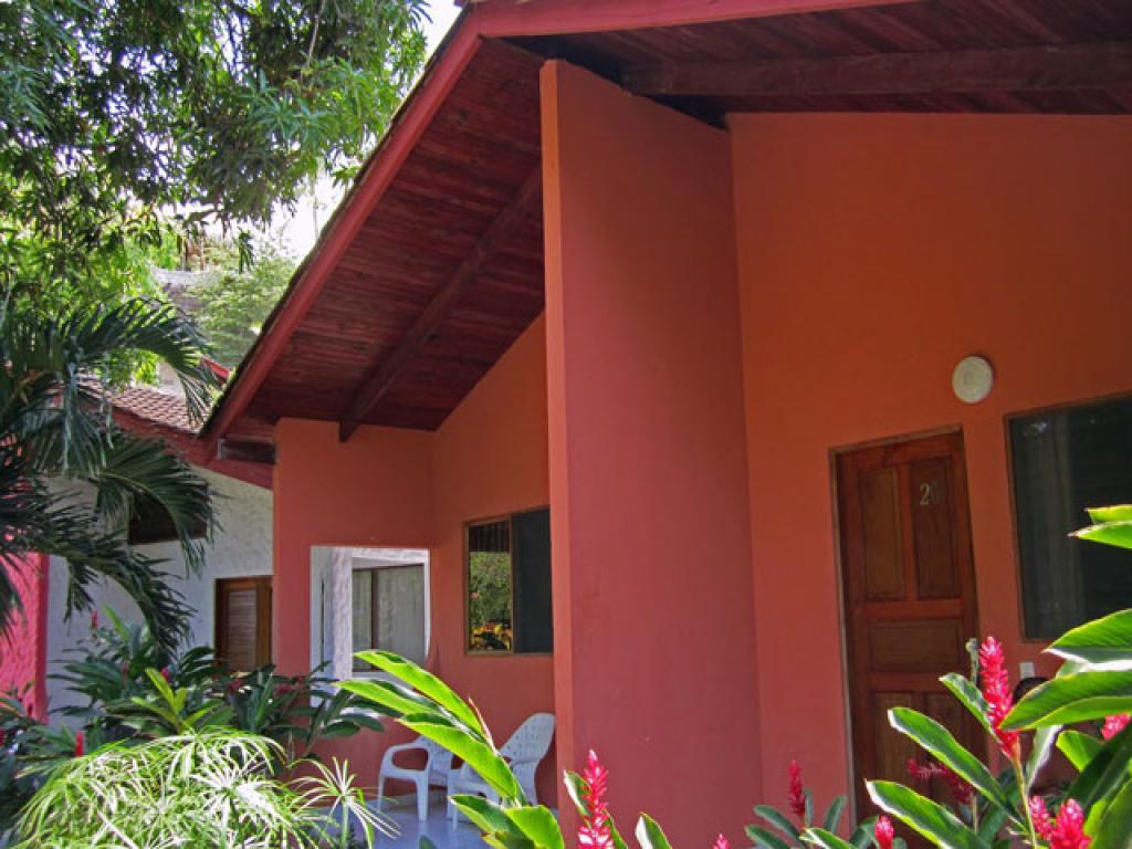 Garden Rooms Hotel Las Brisas del Pacifico