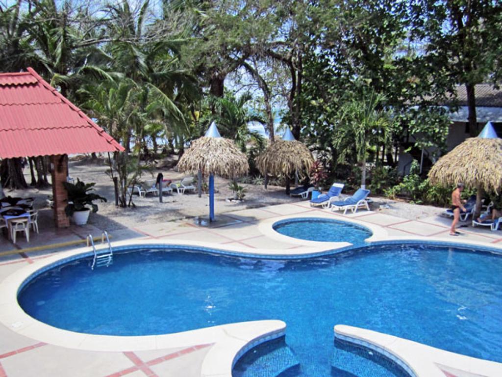 Hotel Las Brisas del Pacifico