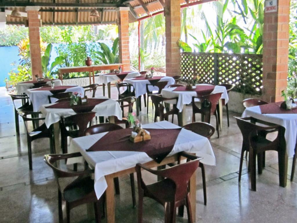 Restaurant Las Brisas del Pacifico