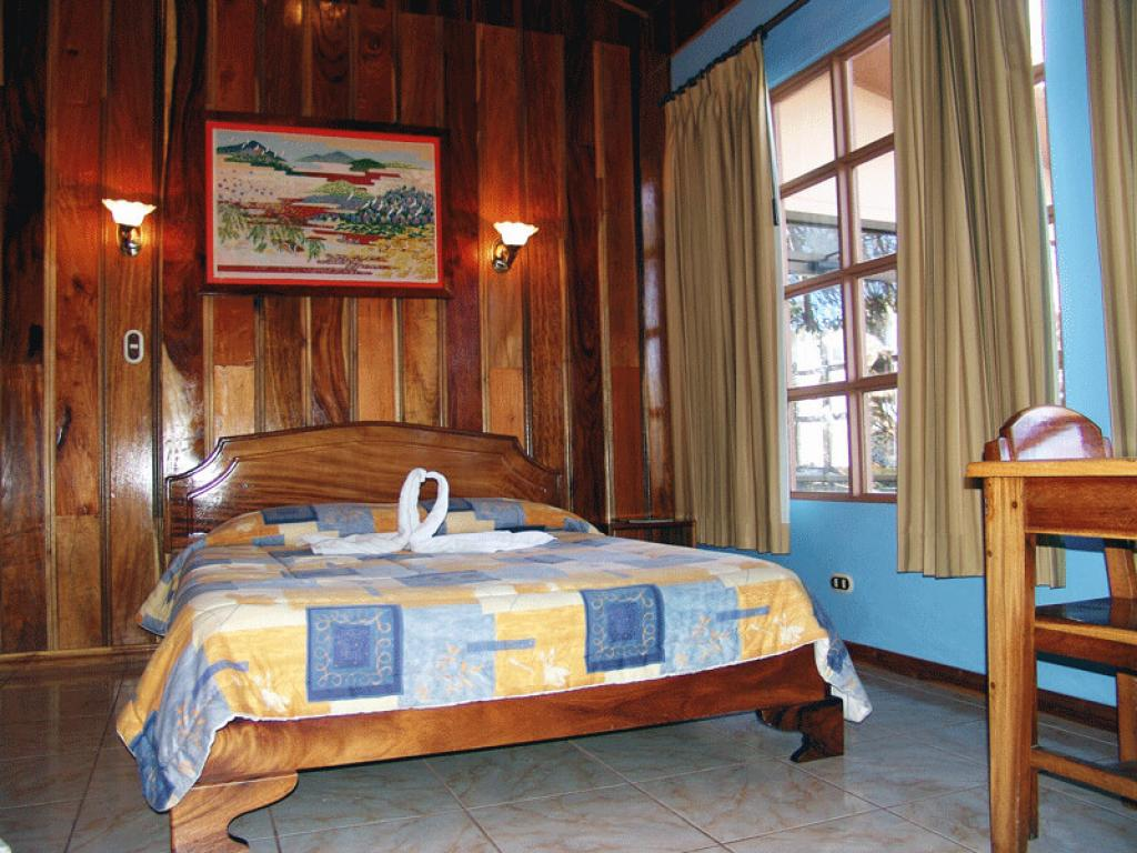 Hotel Las Orquideas Monteverde