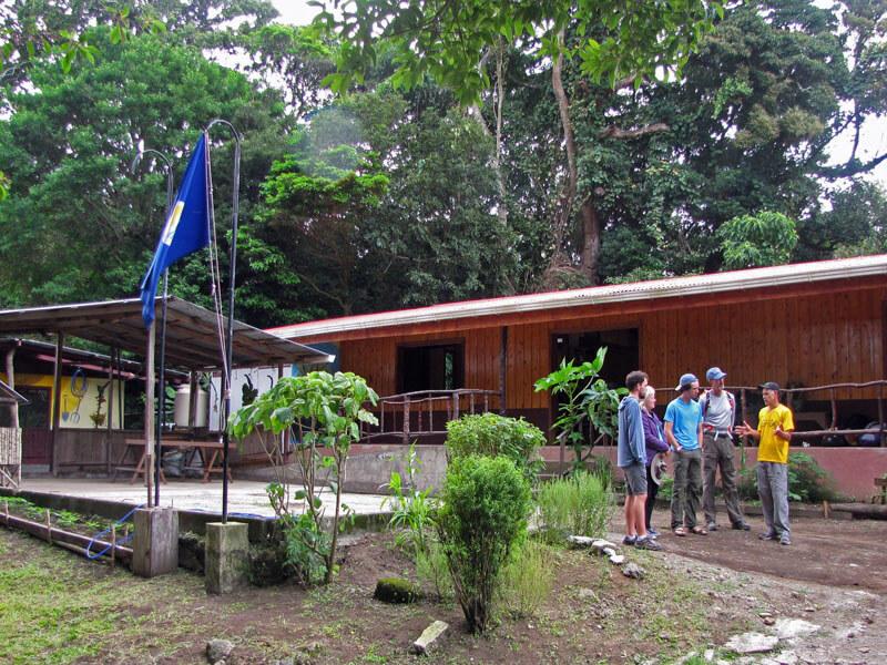 LIFE Monteverde Costa Rica
